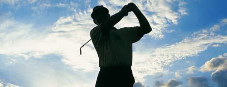 Ofertas con golf en Diciembre