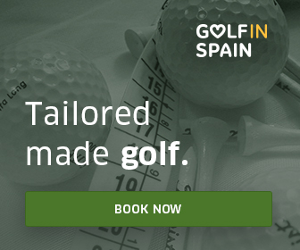 Tailored made golf